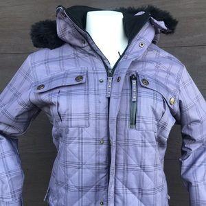 Jackets & Blazers - Snowboarding Jacket. New! Size M